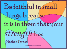 Be-faithful-in-small-things