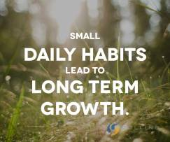 Quote-2014-04-28-Small-daily-habits-lead-to-long-term-growth