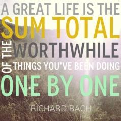 Sum Total_Bach